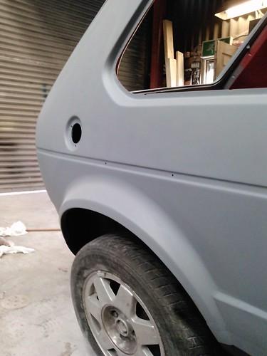 R055i's Mk1 Golf G60 Project ..... 5453817031_ab0382762b