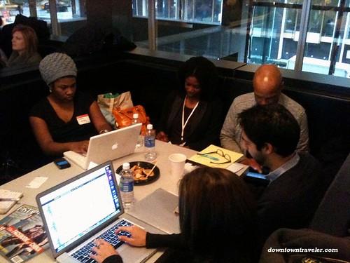 2011 ny social media week8