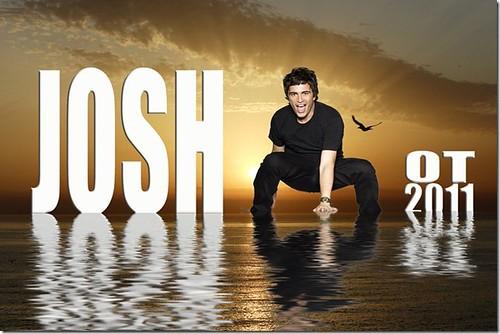 JOSH OT2011