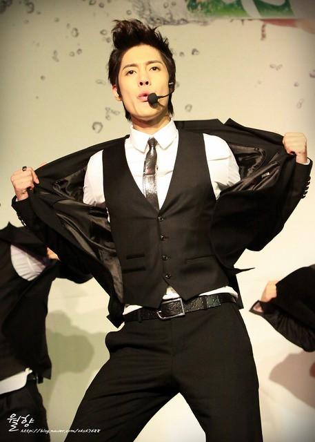 Kim Hyun Joong Top 16 Best KPOP Dancing Idols