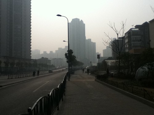 2011-02-07 - Spring Festival - 03 - Quiet roads