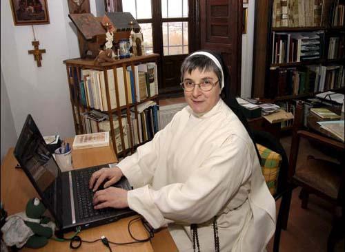 Sor Maria Jesús Galan