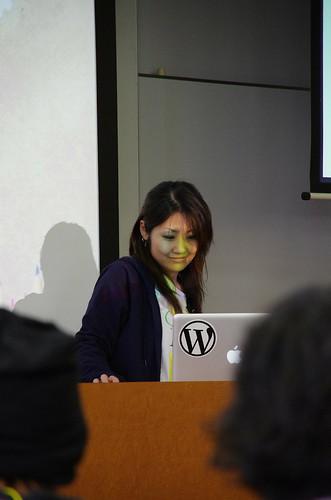 WordCamp Fukuoka 2011 #2