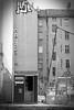 Warschauer Straße, Berlin Friedrichshain (difridi) Tags: urban blackandwhite bw berlin abandoned photobooth sw friedrichshain verlassen fotoautomat guessedberlin warschauerstrase gwbhenry difridi