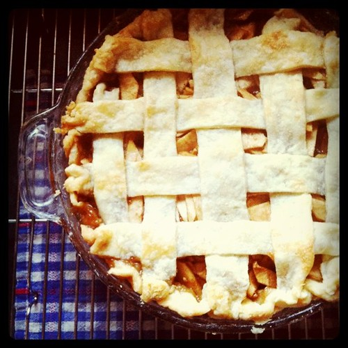 My best pie EVER!
