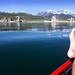Chillin' in Mono Lake