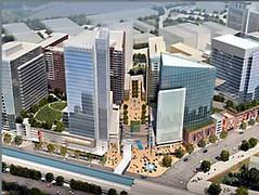 Spring Hill Station/Tysons West (by: Georgelas Group via Washington Smart Growth Alliance)