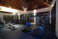 Villa Sea Breeze Estate Gym (all about villas in bali) Tags: bali uluwatu balivilla baliluxuryvilla villaseabreeze uluwatuvilla balibeachfrontvilla baliromanticvilla balivillaseabreeze