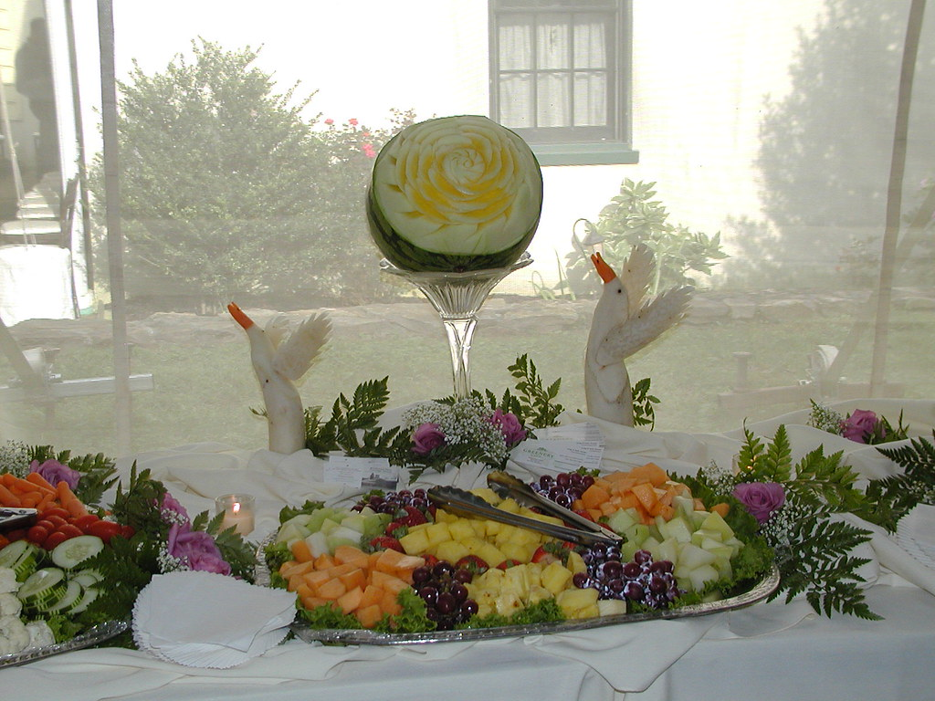 melons catering