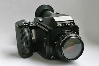 Pentax 645 (7310)