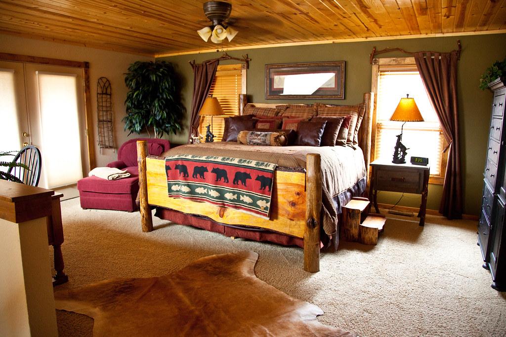 cabin weekend