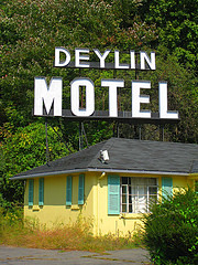 The Deylin (The Berlin Turnpike) Tags: