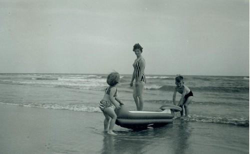 Jenny McCreath, 1964