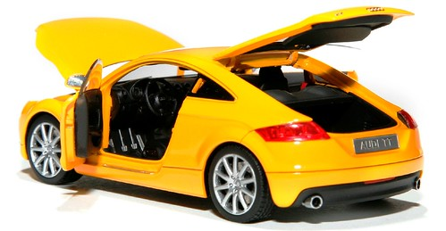 Lucky Audi TT (1)
