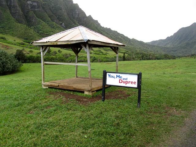 Ka'a'awa Valley, Kualoa Ranch, Kaneohe, Oahu, Hawaii