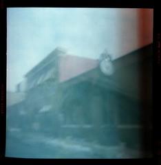 S. St. Clair Street, Toledo
