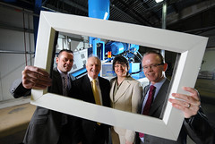 £16m Investment by Camden Group Welcomed