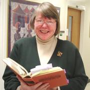 Dr. Sabine Cramer