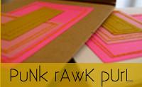 punk rawk purl
