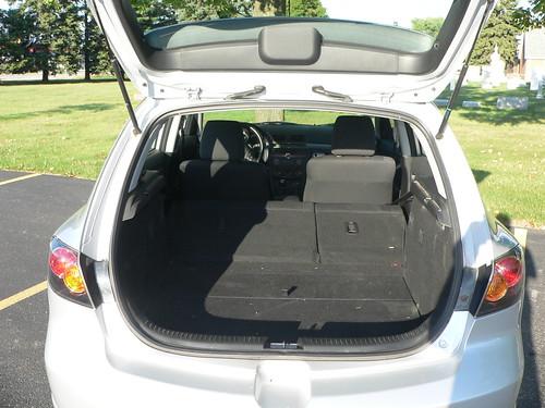 2005 Mazda3 S