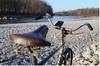 110226_Wanderer_DSC_1583 (monochromblog) Tags: berlin apple bike bicycle river munich münchen phone 4 3g german 28 isar iv fahrrad wanderer 3gs 4g silicone iphone silikon zoll altes fahrer herrenrad ledersattel stempelbremse