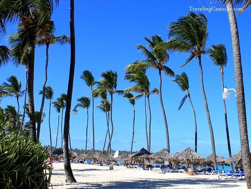 Bavaro Beach, Punta Cana, Dominican Rep