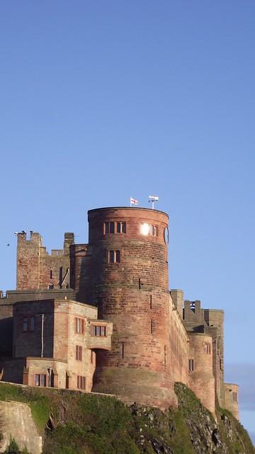 Bamburgh Castle 05