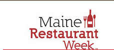 #Maine Restaurant Week´s Kickoff Signature Event is tonight in Portland!