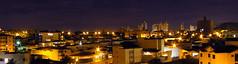 Sanca Night (Adalberto Gonzaga) Tags: night canon noite socarlos sx120