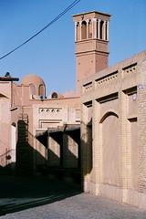 Kashan (alfered_davinchi) Tags: iran kashan  irn iraan     iro  iranas  rn    aniarin    irna