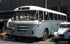 Which one shall we restore first? (Amsterdam RAIL) Tags: auto bus nederland citroën voiture coche 2cv autobus limburg sloop autocar ebad deuche horsservice lijnbus buitendienst lijndienstbus sb8173