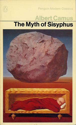 myth of sisyphus by albert camus Albert camus' the myth of sisyphus albert camus' essay, 'the myth of sisyphus'  is an insightful analysis of the classic work, 'the myth of sisyphus' in some.