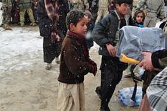 Ghazni, Afghanistan (Ryanzo Perez) Tags: afghanistan soldier protest polish american oef ghazni ilng isafa6 tfwhiteeagle