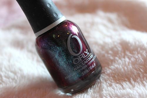 Orly Galaxy Girl