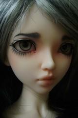 Arakielle face-up (MNF chloe)
