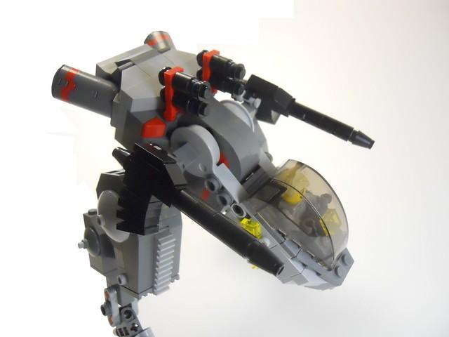 (UNE) HCF-170