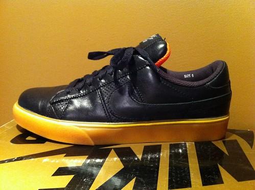 Nike Blazer Low SB Premium