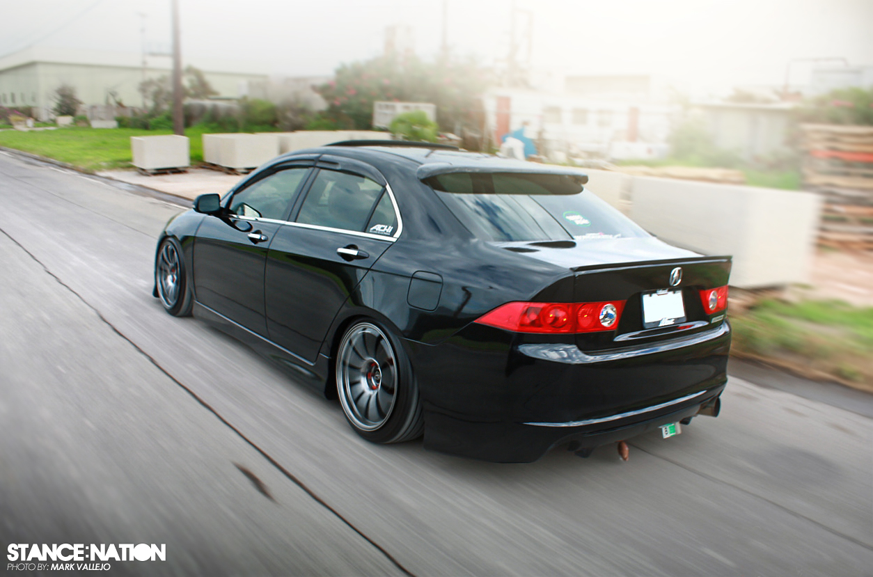 Stance Nation Tsx Feature Acurazine Acura Enthusiast