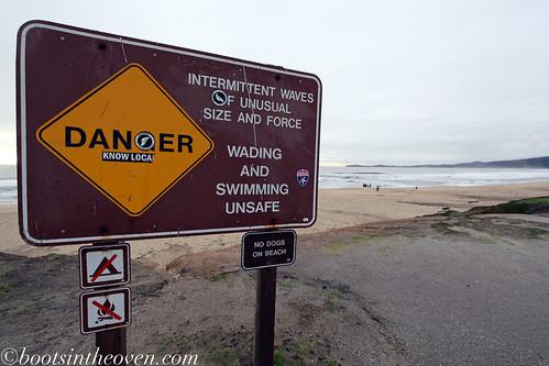 DANGER!  W.O.U.S.!