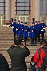 Beijing March 2011
