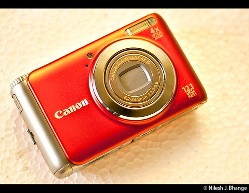 Canon A3000IS