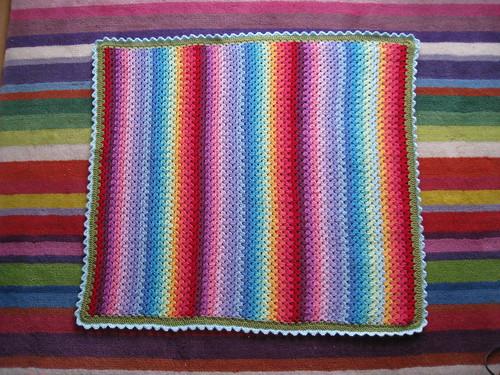 Baby Granny Stripe