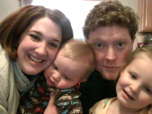 03.05.11 Family!