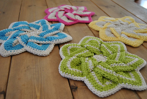 twisted trivets giveaway
