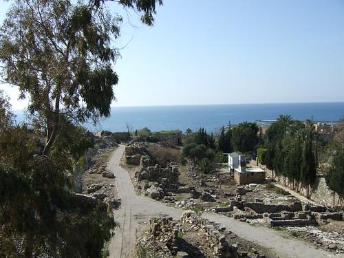 Byblos Historic Site