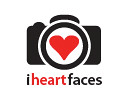 I Heart Faces logo