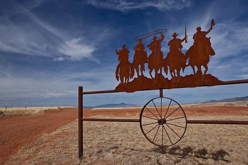 Ride 'em, Cowboys
