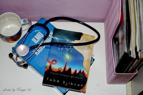 buku: rahim