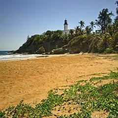 Punta Tuna Lighthouse (ffernand) Tags: lighthouse faro puertorico d300 top20lh puntatuna fbphoto ffernand