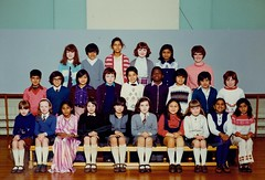 Image titled Willowbank Primary School 1972